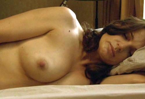 Danielle Cormack Nude