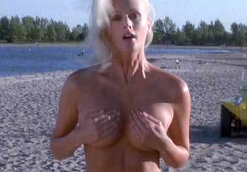 Kylie Bax Nude
