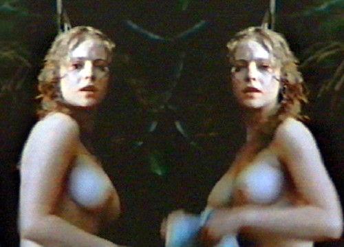 Rebecca Gibney Nude